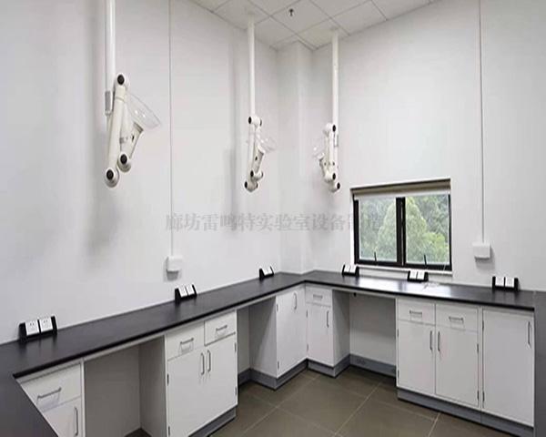 北京标准全钢实验台